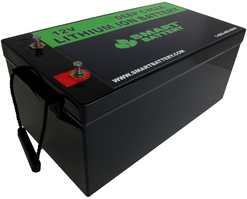 Lithium Rv Batteries Deep Cycle Rv Batteries